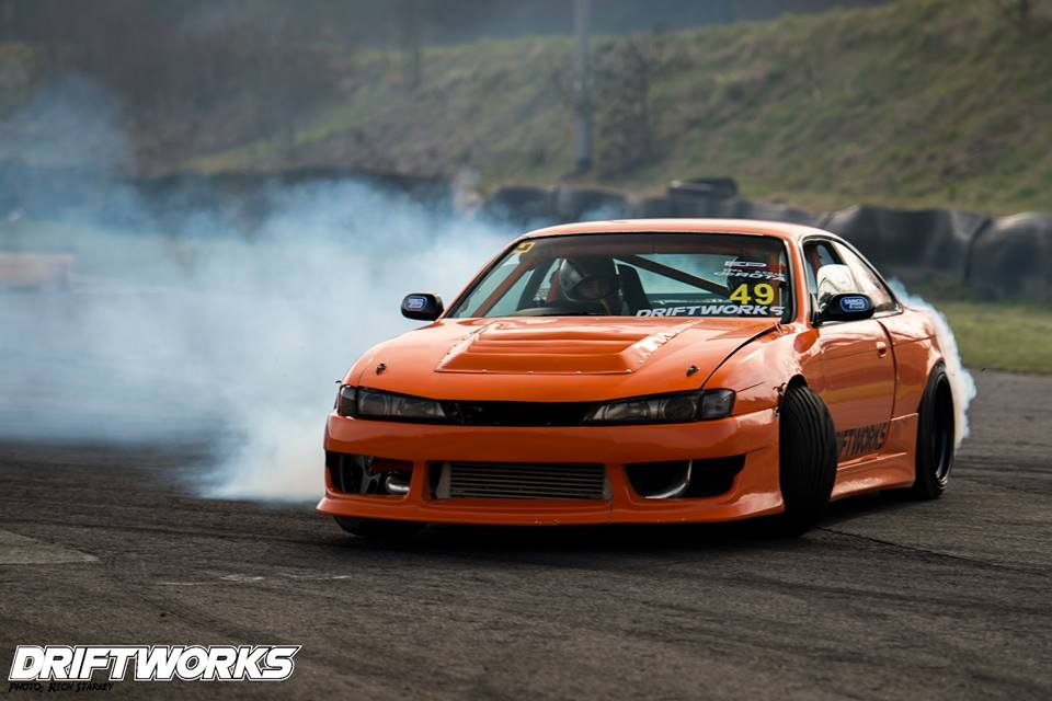 Driftworks What Is Drifting