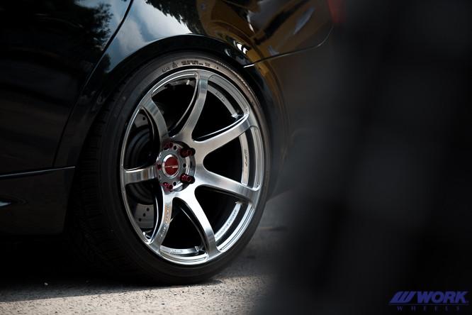 Driftworks BMW E90