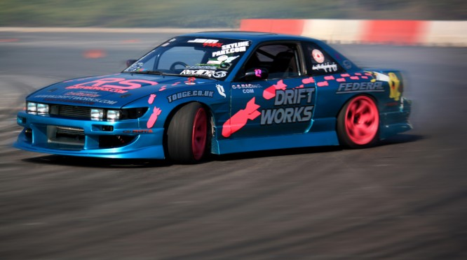 A Newcomer S Year In Drifting So Far Driftworks
