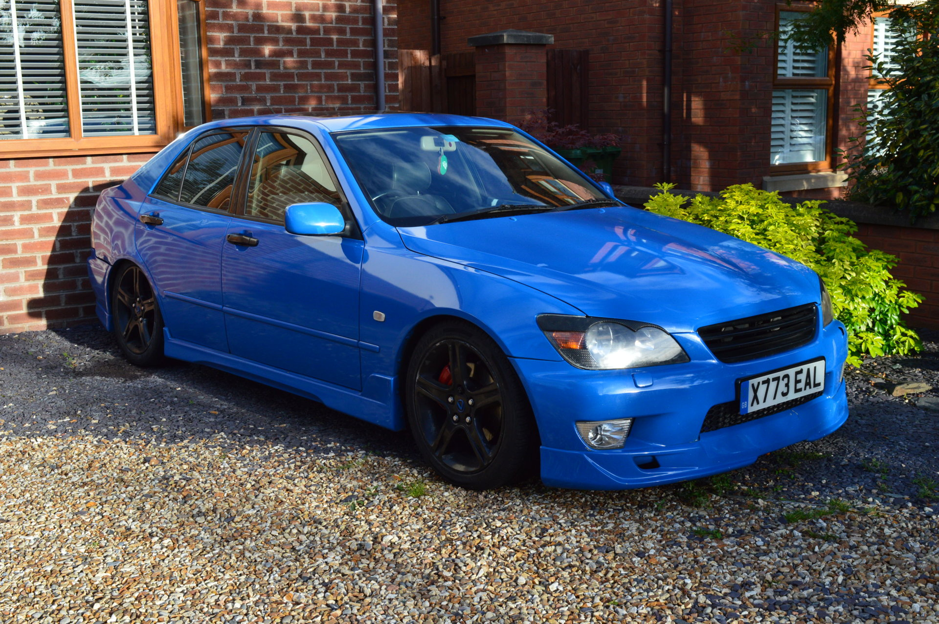 Brand Names Of Cars >> SOLD - Supercharged Lexus IS200 | Driftworks Forum