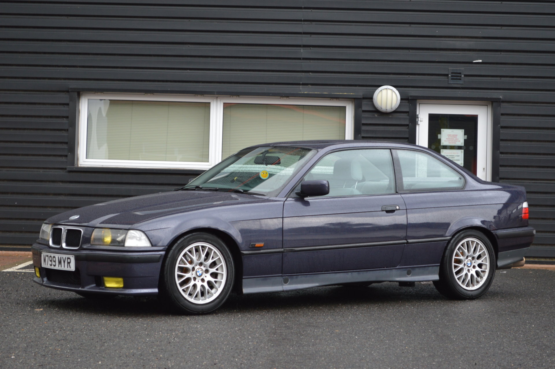 Bmw E36 325i Iron Block In Madeira Violet Driftworks Forum
