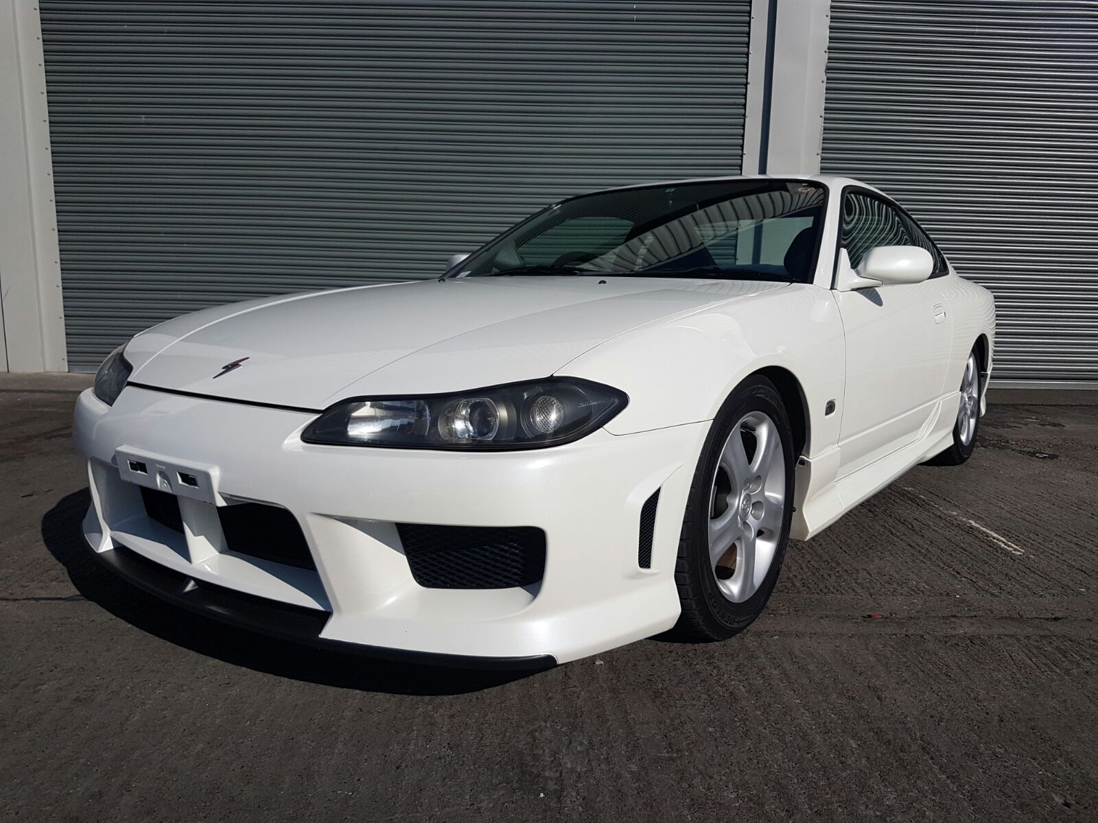 For Sale S15 Nissan Silvia Aero Model Driftworks Forum