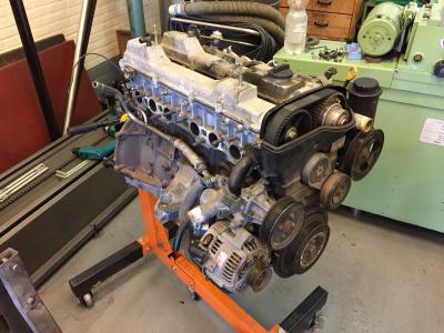 Swapping a 2JZ into my 240 Volvo NA-T   Driftworks Forum
