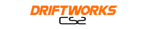 Driftworks CS2 Coilovers